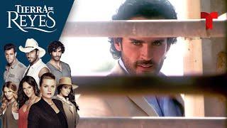 Tierra de Reyes | Capitulo 15 | Telemundo Novelas