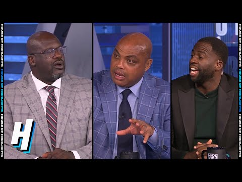 Inside the NBA Reacts to Lakers vs Nuggets – Game 1 WCF | September 18, 2020 NBA Playoffs