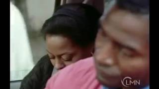 Out of Darkness 1994 Diana Ross A Failed Romance scene