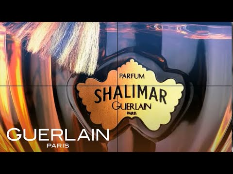 Shalimar, the first oriental perfume in the world – GUERLAIN