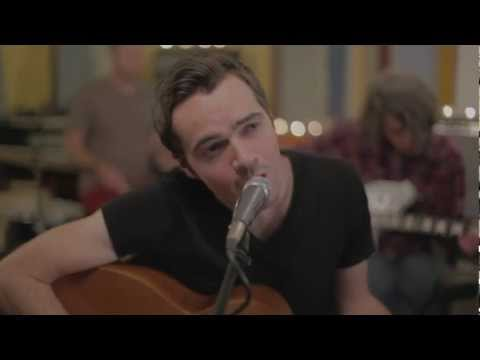 BEN KYLE (Romantica) - MERCY - Slow Studio Sessions - Minneapolis, MN