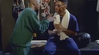 DJ Jazzy Jeff thinks he can beat Mike Tyson