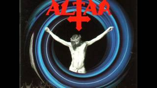 Altar - Throne Of Fire