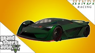 GTA 5 RACING TESSERACT HINDI #51