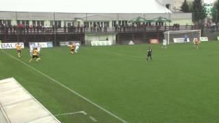 preview picture of video 'Sestřih utkání MFK OKD Karviná vs. FK Baník Sokolov'