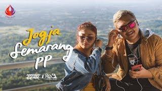 Lirik dan Chord Kunci Gitar Lagu Jogja Semarang PP - Ndarboy Genk feat Resa Lawang Sewu
