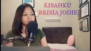 Kisahku   Brisia Jodie | Cover By Angel Apriani