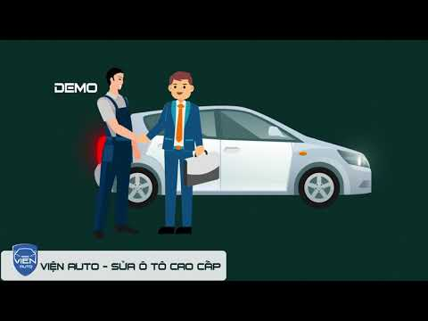 Dựng motion graphic online
