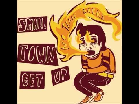 Small Town Get Up - Donovan Bailey