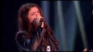 Ilma Karahmet (Sve će to, o mila moja - Bijelo Dugme) X Factor Adria - LIVE 1