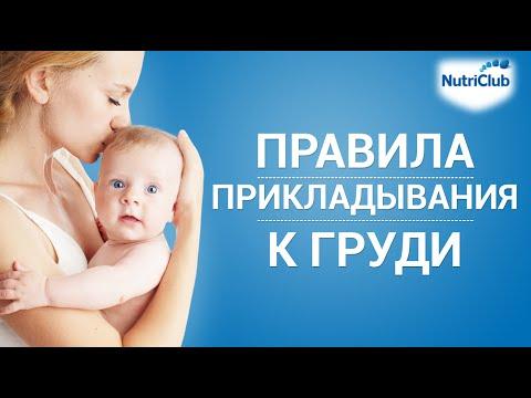 , title : 'Как правильно прикладывать малыша к груди?'