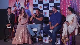 Loveyatri | Trailer Launch - 9 cities | Aayush Sharma | Warina Hussain | Abhiraj Minawala | 5 Oct