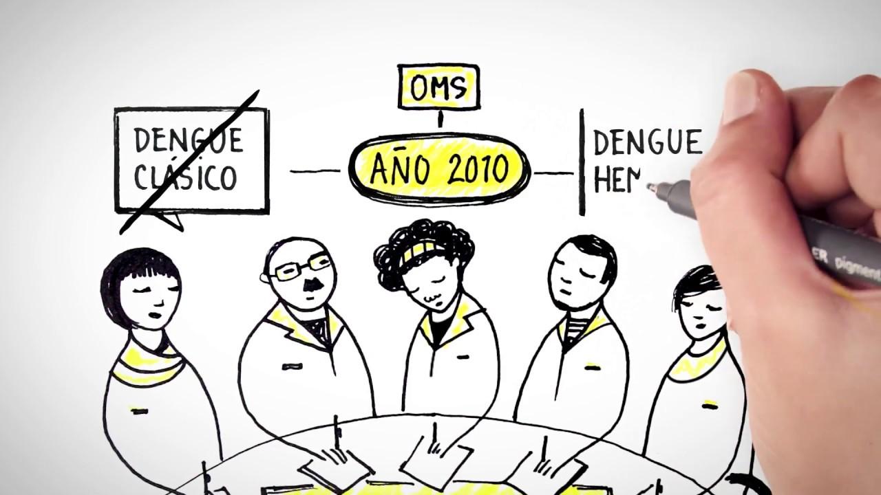 El dengue continúa siendo un problema de salud p�...