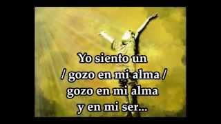 Yo siento gozo en mi alma - Marino - con letra x Johana Toloza S.