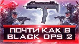 IRONSIGHT | ОБЗОР ОРУЖИЯ H&K MP7A1(HK MP7) (Гайд, советы)