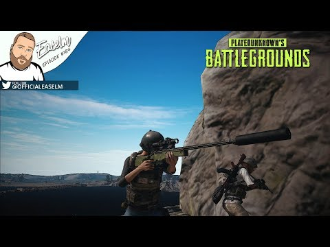 🔵 PUBG #184 PC Gameplay Solo/Duo/Squad | TEST SERVER! NEW MIRAMAR MAP, VEHICLES, WEAPONS & MORE!