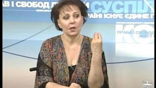 Інтерв'ю Надія Петрівна Бурмака