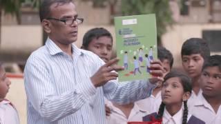 Team Swachha Bharat Action Kit UNICEF - varad.khare