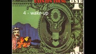 my top 10 favorite funkadelic songs