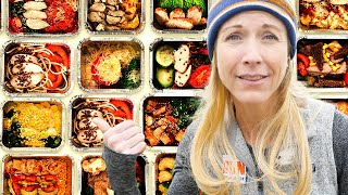 What to Eat Before Your Long Run