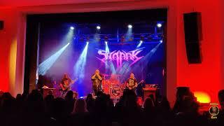 Video Zimní Metal - Shaark  - 8.2.2020 (Velká nad Veličkou)