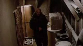 The Thing deleted scenes + alternate ending