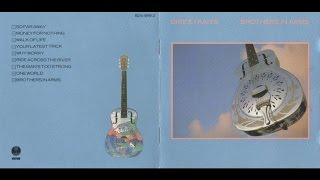 Dire Straits -  One World
