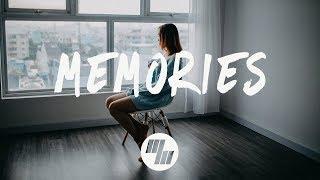 NATIIVE   Memories (Lyrics) Ft. FINLAY