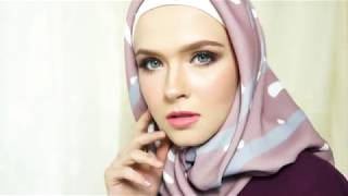 HijabChic Afternoon Leisure Collection