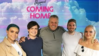 Sheppard   Coming Home LIVE