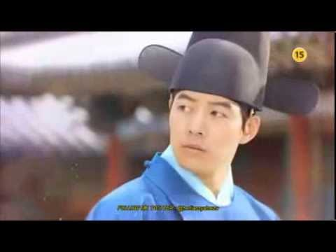 Drama Trailer And Soundtrack Jung Yi ( The Goddes Of fire)