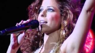 Pastora Soler - Dámelo Ya (Live)