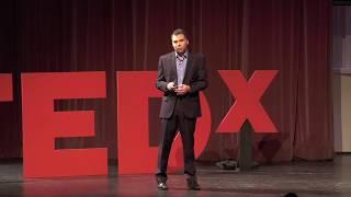 Demand Less: Making a Market for Better Buildings | Jonathan Bean | TEDxUofA