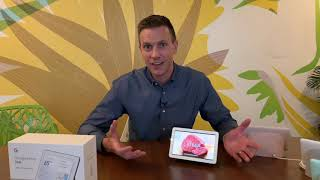 Google Home Hub Exclusive First Hands On Demo