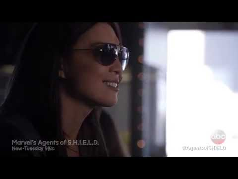 Marvel's Agents of S.H.I.E.L.D. 2.14 (Clip 2)