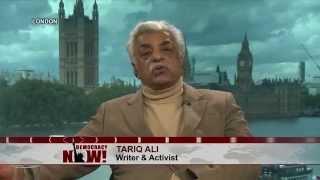 Tariq Ali on Election of Jeremy Corbyn as New Labor Leader