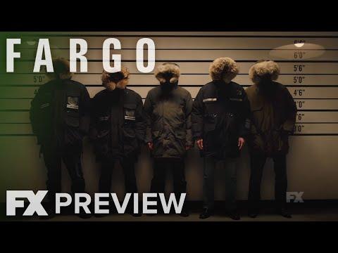 Fargo Season 3 (Teaser 'Police Line Up')