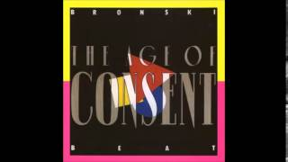 Bronski Beat | Ain't Necessarily So