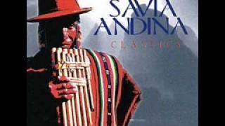 savia andina--danza del sicuri