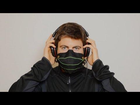 玩遊戲常被家人罵太吵?西班牙團隊開發「電競隔音口罩」盡情吶喊也不怕