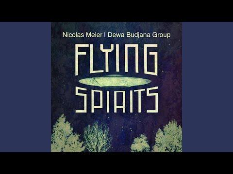 Flying Spirits