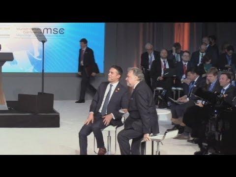 Η Ελλάδα επιβεβαίωσε τον ρόλο της ως εξαγωγέα σταθερότητας