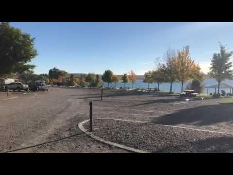 Video Of North Park Campground, ID