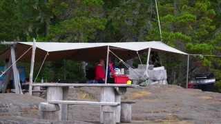 Spirit of the West- JSU (Base Camp)
