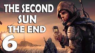 S.T.A.L.K.E.R. The Second Sun #6. The End