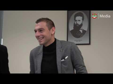 Ботев подписа с Лъчезар Балтанов и трима юноши на Клуба - 13/01/20