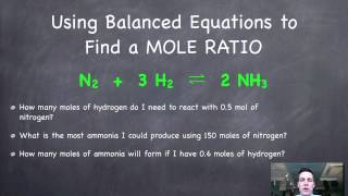 6 Writing And Balancing Equations