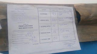 Résultats provisoires : Idrissa Seck domine Touba , il a obtenu 1476 voix. Il est suivi de Macky