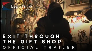 2010 Exit through the Gift Shop Official Trailer 1 HD Paramount Pictures