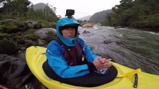 Kayaking Ecuador Part 2 of 3